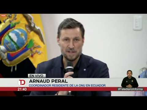 Ecuador govt withdraws order on fuel subsidies after violent protests