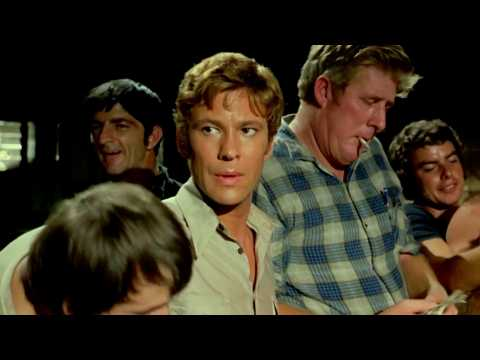 Wake in Fright - Extrait 2 - VO - (1971)
