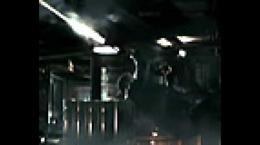 Max Payne - Extrait 22 - VF - (2008)