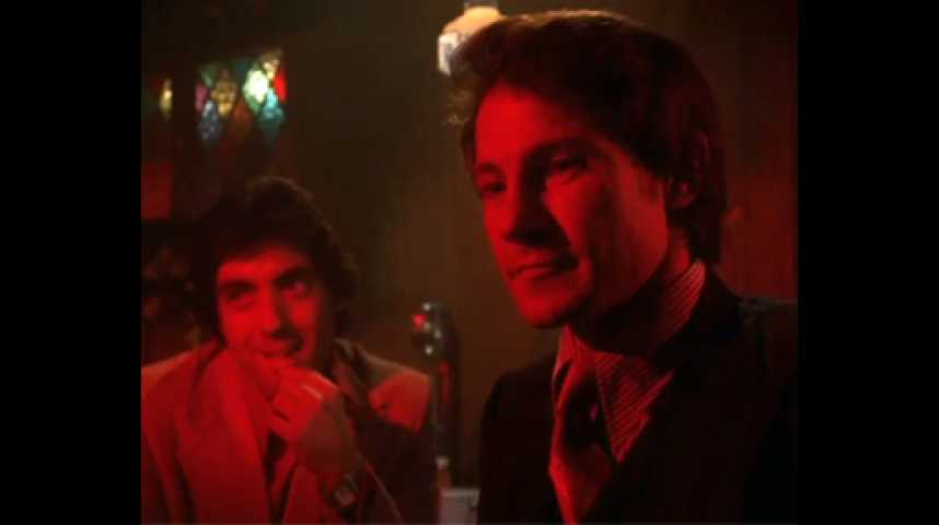 Mean Streets - Extrait 3 - VO - (1973)