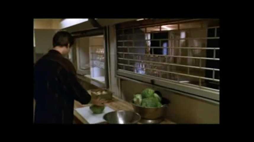 Sous le silence - Extrait 7 - VF - (2001)