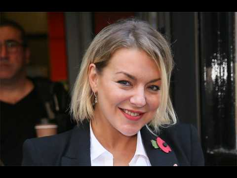 Sheridan Smith is pregnant