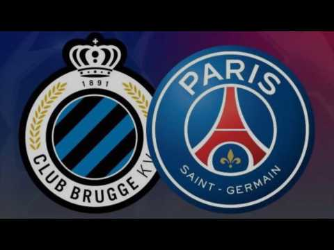 VIDEO: Bruges-PSG : le 3e match de groupe de Ligue des champions en chiffres