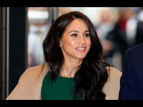 Duchess of Sussex reveals struggles with pressures of Royal Family life