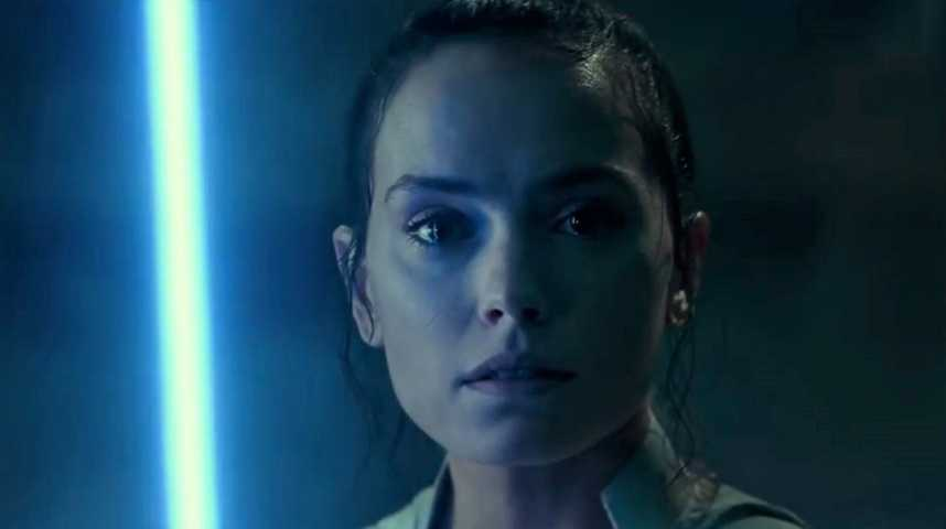 Star Wars: L'Ascension de Skywalker - Bande annonce 3 - VO - (2019)