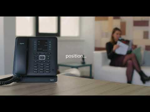 Gigaset Maxwell C | Cable-Free Professional Communications For Your Home Office