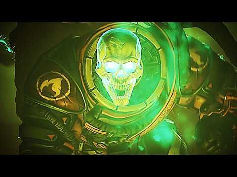 """BORDERLANDS 3 """"Bloody Harvest Event"""" Trailer PS4 / Xbox One (2019)"""