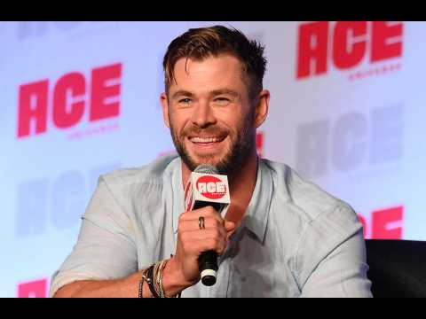 Will we see Chris Hemsworth in a future Star Wars film?