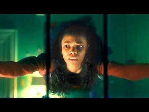 DOCTOR SLEEP Trailer # 2 (2019) Ewan McGregor, Horror Movie HD