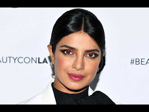 Priyanka Chopra felt bad after missing MTV VMAs