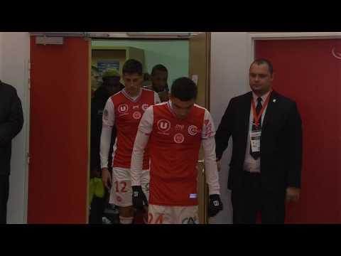 Stade de Reims : revivez les 39 buts inscrits en Ligue 1 lors de la saison 2018-2019