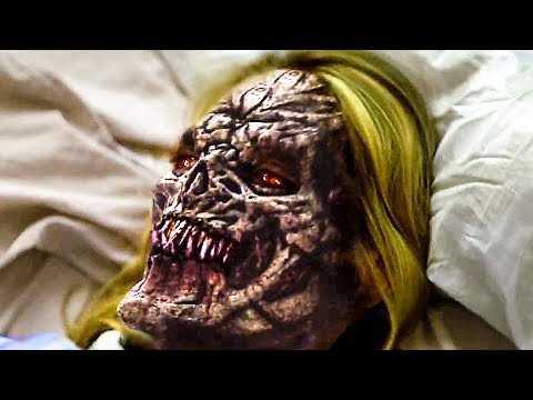 DEVIL'S REVENGE Trailer (2019) William Shatner, Horror Movie HD