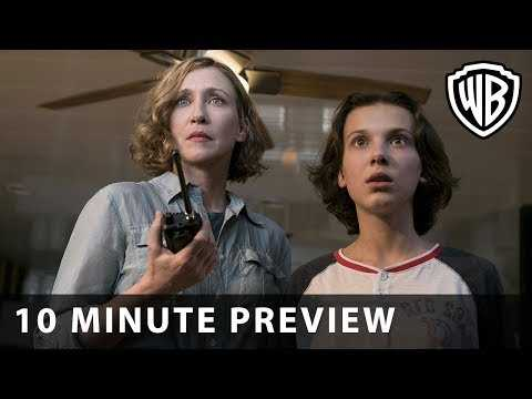 Godzilla: King of the Monsters - First 10 Minutes - Warner Bros. UK