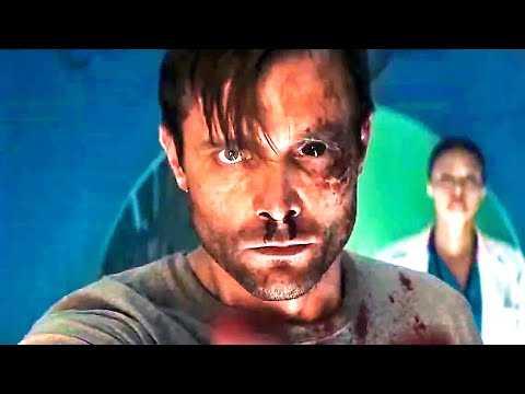 PORTALS Trailer (2019) Sci-Fi, Horror Movie HD