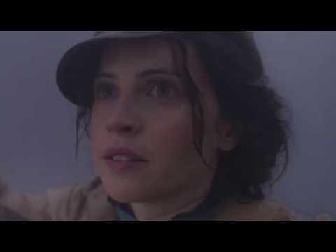 The Aeronauts - Bande annonce 2 - VO - (2019)