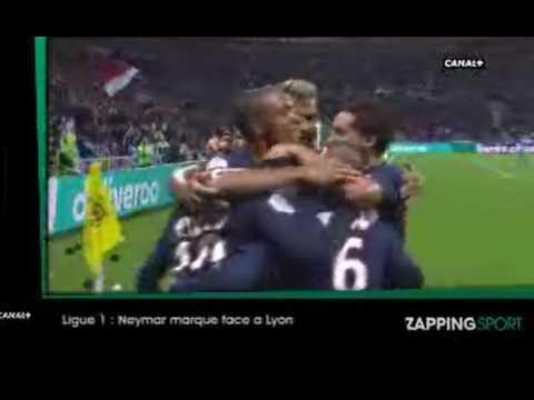 Zap sport du 23 septembre : Le PSG s'impose face à l'OL (vidéo)