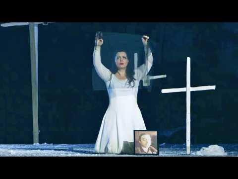 Il Trovatore (Royal Opera House) - Bande annonce 1 - VO - (2016)