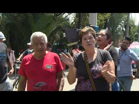 Mexican Jose Jose fans demand remains to appear and return home