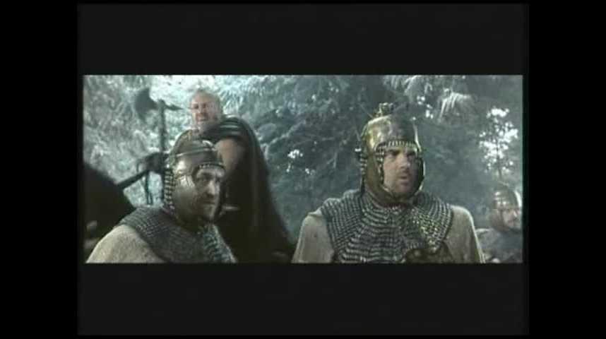 Le Roi Arthur - Extrait 6 - VF - (2004)