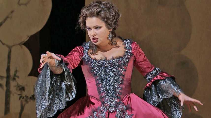 Adriana Lecouvreur (Met - Pathé Live) - Bande annonce 1 - VF - (2019)