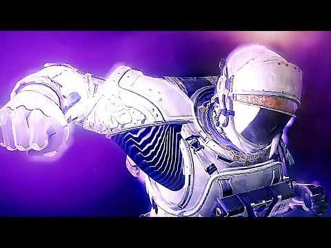 DESTINY 2 SHADOWKEEP Launch Trailer (2019) PS4 / Xbox One / PC