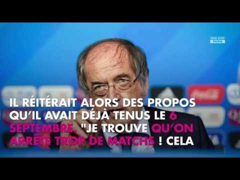 Homophobie dans les stades : Antoine Griezmann répond à la polémique