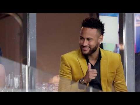 Neymar accusé de viol : la justice brésilienne s'attaque à la plaignante