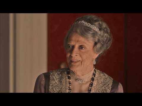 Downton Abbey - Extrait 11 - VO - (2019)