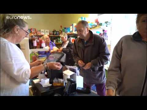 British expats in the French village of Gouarec fear the prospect of a no-deal Brexit