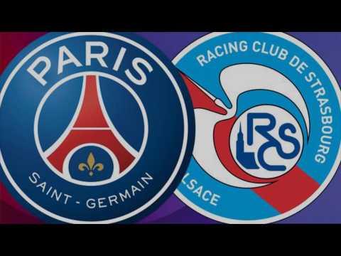 PSG-Strasbourg : le match du retour de Neymar en chiffres