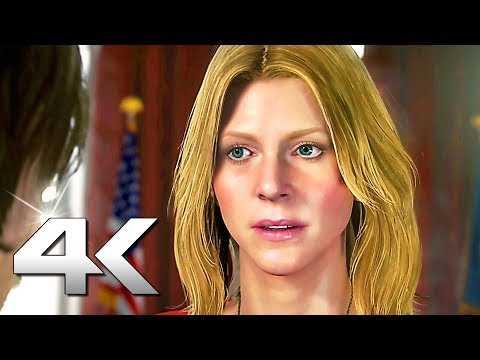 "DEATH STRANDING ""Briefing"" 4K Trailer TGS (2019) PS4"