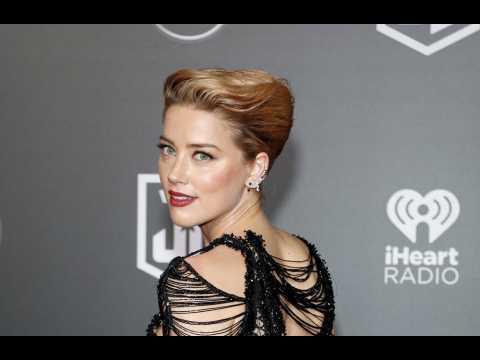 Amber Heard demands drug documents from Johnny Depp