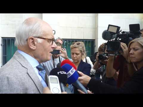 Herman Van Holsbeeck est inculpé mais remis en liberté sous conditions
