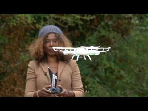 Environmental activists plan to disrupt Heathrow with drones
