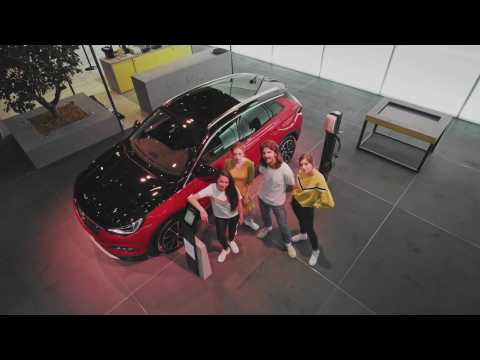 Opel at IAA 2019 Best of