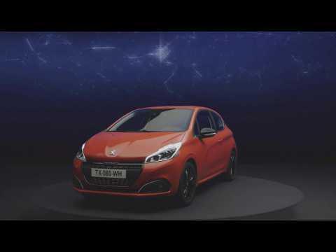 Peugeot 208 - Film Style