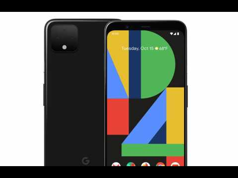 Google: Pixel 4 Face Unlock even works with eyes closed