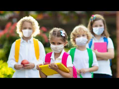 Trump Admin Insisted CDC Alter Data To Downplay COVID-19's Risk To Children