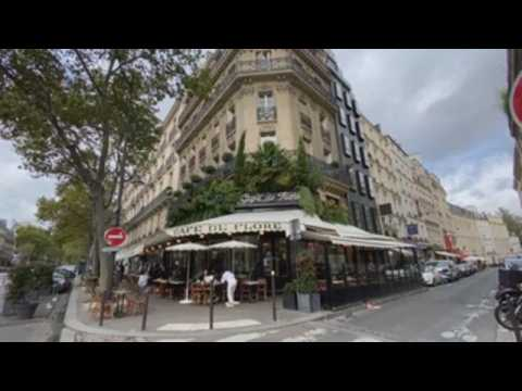 Paris closes cafes, bars for two weeks as COVID-19 cases surge