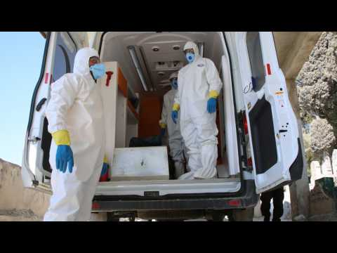 In A Pandemic, Credible Information Is A Matter Of Life And Death