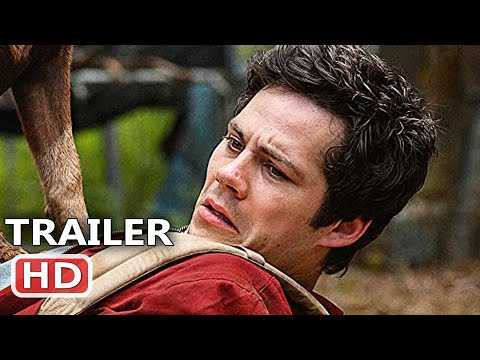LOVE AND MONSTERS Trailer EXTENDED (2020) Dylan O'Brien, Sci-Fi Movie HD