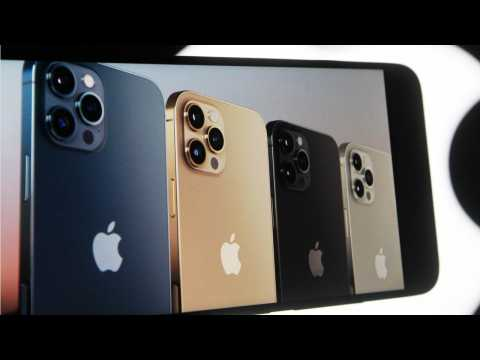 iPhone 12 Available For Pre-Order