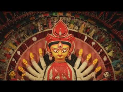 Indian city Kolkata prepares to celebrate Durga Puja festival