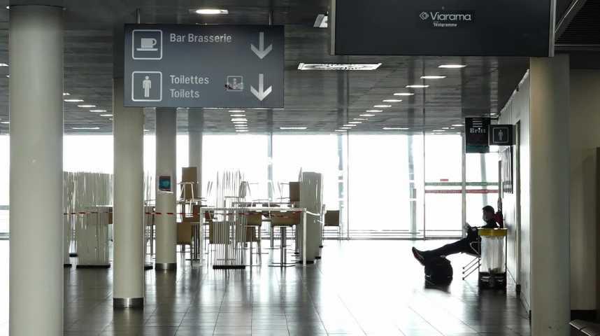 Thumbnail Aéroport de Brest : un retour à la normal en 2024 ou 2025 dans les meilleurs scénarios