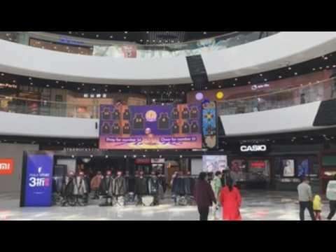 Cinemas struggle amid coronavirus pandemic