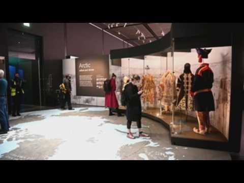 British Museum to open exhibition on Arctic
