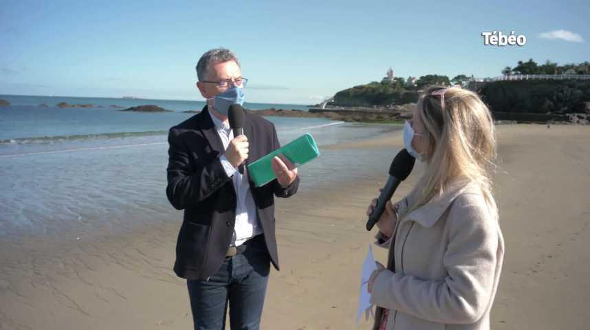 Thumbnail Vacances d'automne : les Côtes d'Armor séduisent les touristes