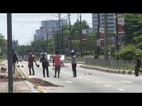 Lagos shocked after deadly protest shooting