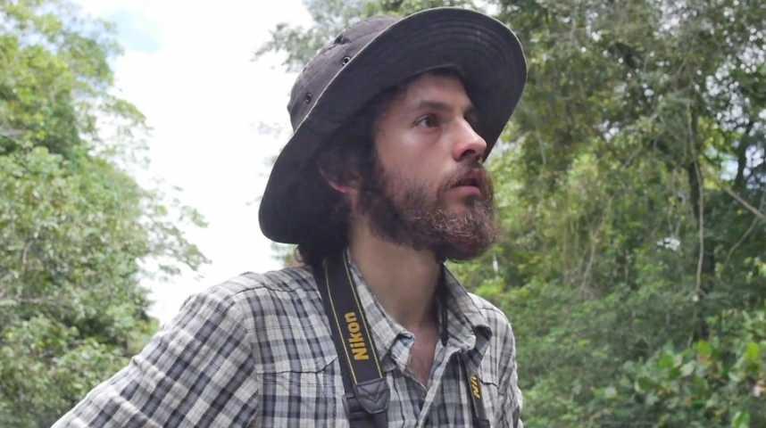 Homo Botanicus - Bande annonce 1 - VO - (2018)