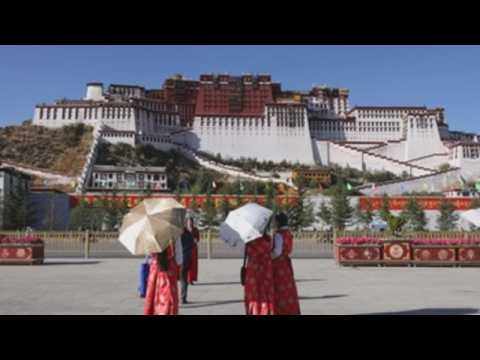 The mythical region of Tibet continues to dazzle the world